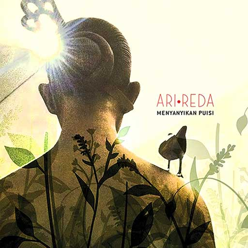 AriReda-Menyanyikan Puisi